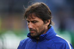 Chelsea manager Antonio Conte - Mandatory by-line: Jack Phillips/JMP - 19/04/2018 - FOOTBALL - Turf Moor - Burnley, England - Burnley v Chelsea - English Premier League