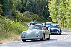 067 1958 Porsche 356A Sunroof Coupe