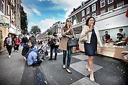 Klein Amsterdams oktober 2014