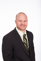 Professional business headshot for use on LinkedIn, business cards, and other social media marketing tools.<br /> <br /> ©2016, Sean Phillips<br /> http://www.RiverwoodPhotography.com