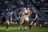 Samsung Rugby 7s Twickenham 2017