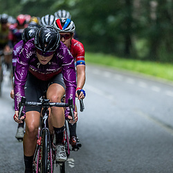 ARNHEM (NED) CYCLING, SIMAC LADIES TOUR,   August 29th 2021, <br /> SD Worx working for leader Chan