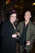 Tim McInnerny, The Almeida Theatre  celebrates Mike Attenborough's 11 brilliant years as Artistic Director. Middle Temple Hall,<br /> Middle Temple Lane, London, EC4Y 9AT