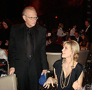 Larry King and wife Shawn Southwick King.Larry King's 75th Birthday Party and 20th Anniversary of Larry King Cardiac Foundation in partnership with COPE Health Solutions..Grand Ballroom at Hollywood and Highland..Hollywood, CA, USA..Saturday, November 15, 2008..Photo By Selma Fonseca/Celebrityvibe.com.To license this image please call (212) 410 5354; or Email: celebrityvibe@gmail.com ;.website: www.celebrityvibe.com