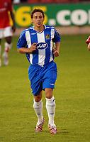 Photo: Sportsbeat Images<br />Barnsley v Wigan Athletic. Pre Season Friendly. 31/07/2007.<br />Wigan's Michael Brown