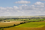 Vale of Pewsey, Wiltshire, England, United Kingdom