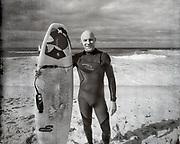 Club Member, Merewether Surfboard Club