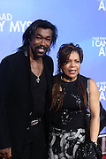 Ashford & Simpson at Tyler Perry's special New York Premiere of ' I Can Do Bad all By Myself ' held at the School of Visual Arts Theater on September 8, 2009 in New York City.