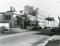 1938 Columbia Studios