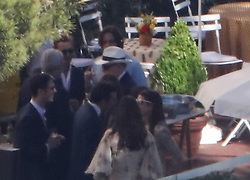 Charlotte Casiraghi & Dimitri Rassam wedding party Monaco, June 01 th 2019 Monaco, June 01 th 2019