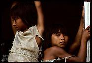 17: AMAZON INDIAN VILLAGE