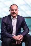 CUNA Mutual Group CEO Bob Trunzo portrait in Madison, Wisconsin, Wednesday, Feb. 27, 2019.