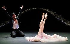 Royal Ballet 14th October 2021