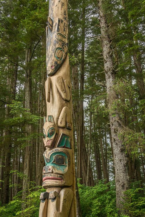 Sitka Fine Arts Camp, Sitka, Alaska