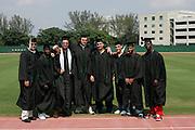 2005 Miami Hurricanes Athletic Department Graduates