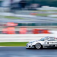 Porsche Mobil Super Cup 2012