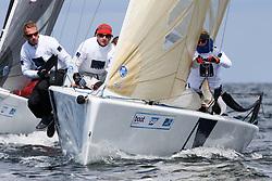 , Kiel - Kieler Woche 20. - 28.06.2015, Melges 24 - Immac 24 - GER 688