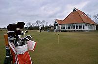 HEERENVEEN - Golfclub Heidemeer. Foto Koen Suyk