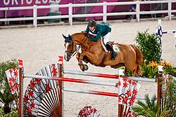 Modolo Zanotelli Marlon, BRA, Edgar M, 315<br /> Olympic Games Tokyo 2021<br /> © Hippo Foto - Stefan Lafrentz<br /> 07/08/2021