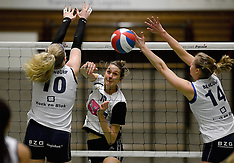20150124 NED: Sliedrecht Sport - CSE VC Zwolle, Sliedrecht