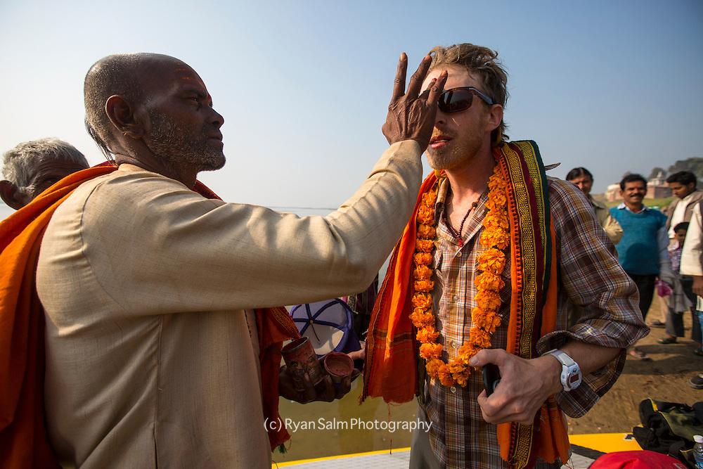 Sitaram, India