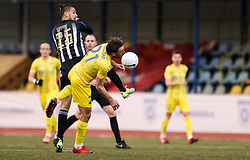 during football match between  NK Domzale and NS Mura in 26th Round of Prva liga Telekom Slovenije 2020/21, on March 10, 2021 in Sports park, Domzale, Slovenia. Photo by Vid Ponikvar / Sportida