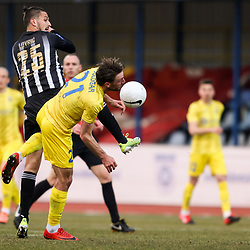 20210310: SLO, Football - Prva Liga Telekom Slovenije 2020/2021, NK Domzale vs NS Mura