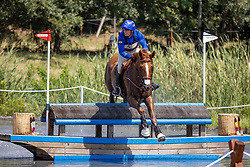 Wettstein Nicolas, ECU, Altier d'Aurois, 223<br /> Olympic Games Tokyo 2021<br /> © Hippo Foto - Dirk Caremans<br /> 01/08/2021