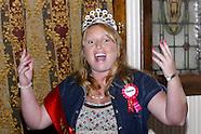 2011 - Mayhem & Mystery's County Fair Commotion at Spaghetti Warehouse