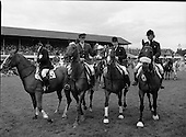 1979 - Ireland Win The Aga Khan Cup    (M85).