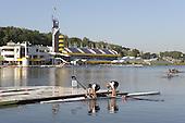 2009 FISA World Rowing Championships, Poznan, POLAND