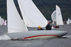 Marine Blast Regatta 2013 - Holy Loch SC<br /> <br /> 18, Billie Piper, Iain Hurrel, OD, Piper <br /> <br /> Credit: Marc Turner / PFM Pictures