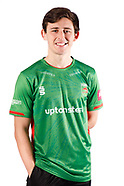 Leicestershire County Cricket Club Media Day 2021 230321