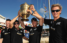 Argo Group Gold Cup