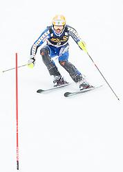 MYHRER Andre  of Sweden during the 2nd Run of Men's Slalom - Pokal Vitranc 2013 of FIS Alpine Ski World Cup 2012/2013, on March 10, 2013 in Vitranc, Kranjska Gora, Slovenia.  (Photo By Matic Klansek Velej / Sportida.com)
