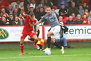Accrington Stanley v Coventry City 141017
