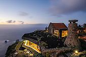 Canary Islands-El Hierro, the last island