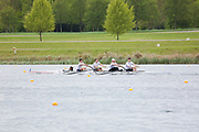 Race: 46  Op Schools 4+  Final<br /> <br /> Wallingford Regatta 2018<br /> <br /> To purchase this photo, or to see pricing information for Prints and Downloads, click the blue 'Add to Cart' button at the top-right of the page.