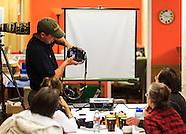 Lewistown Art Center Class October 2013