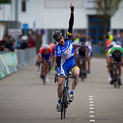 Olympia's Tour etappe Rhenen-Alkmaar