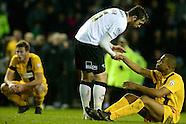 Derby County v Southport FC 030115