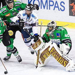 20141214: SLO, Ice Hockey - EBEL League 2014/15, HDD Telemach Olimpija vs SAPA Fehervar AV19