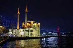 1240 Turkey