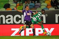 Carlos Mane / Pedro Queiros - 29.11.2014 - Sporting / Vitoria Setubal - Liga Sagres<br /> Photo : Carlos Rodrigues / Icon Sport