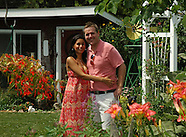 James and Olga Walker Elsie Reception  Photoshoot