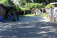 St. John's Episcopal Church of Oakland, California spends a weekend each year at the Bishop's Ranch Retreat Center for family camp. Bishop's Ranch is owned by the Diocese of California.