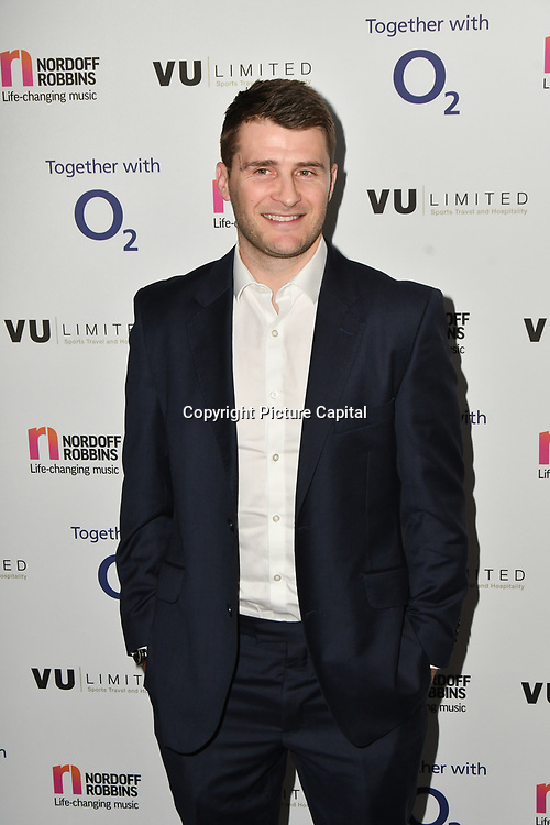 Rugby legend DANNY CARE is to be honoured at the 24th annual Legends of Rugby Dinner 2019 in Aid of Nordoff Robbins on WEDNESDAY 16TH JANUARY 2019 at JW Marriott Grosvenor House, London, UK.