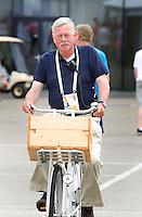 Den Haag. Henk van Hoof. WK Hockey. COPYRIGHT KOEN SUYK