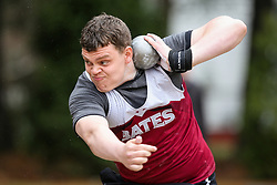 Bates, Men's shot put, Maine State Outdoor Track & FIeld Championships