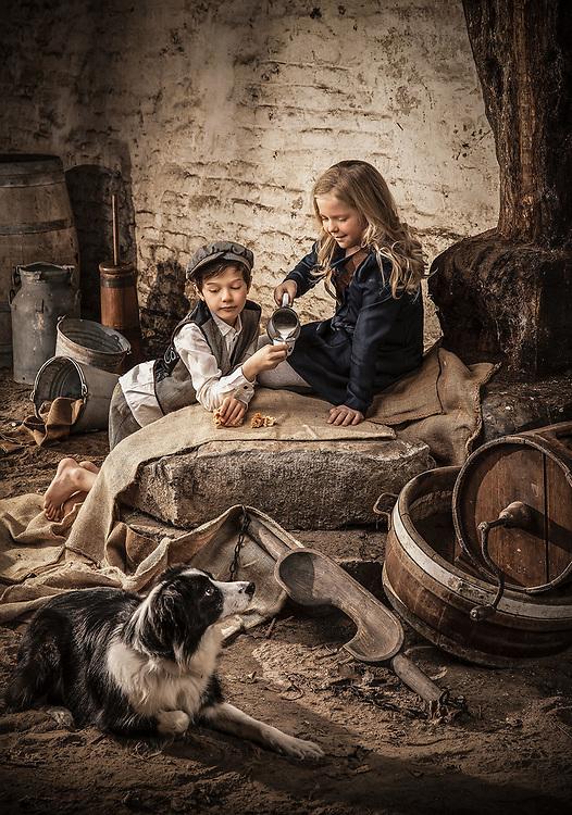 © 2Photographers - Paul Gheyle & Jürgen de Witte